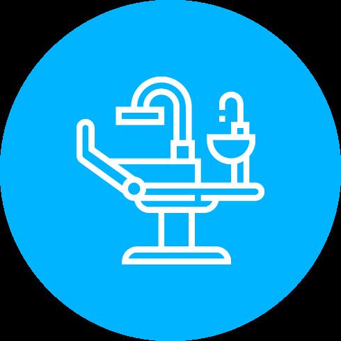 Icon Leistungsspektrum