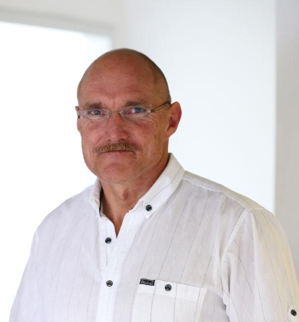 Dr. Reiner Stieglbauer