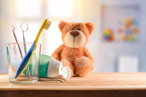 Individualprophylaxe für Kinder bei Zahnärtzte Neuötting